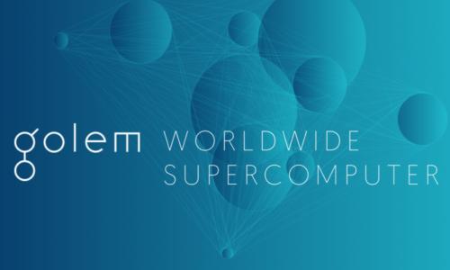 Distributive supercomputer network